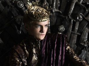 Game Of Thrones S02E04: Joffrey Baratheon (Jack Gleeson)