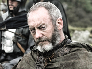 Game Of Thrones S02E04: Ser Davos Seaworth (Liam Cunningham)