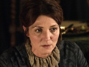 Game Of Thrones S02E04: Catelyn Stark (Michelle Fairley)