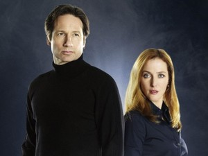 The X-Files Movie - I want to Believe
