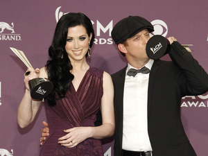 ACM Awards 2012: Thompson Square