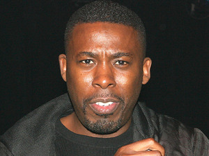 GZA of Wu-Tang Clan