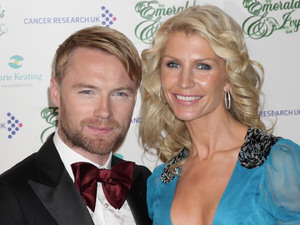 Ronan Keating, Yvonne