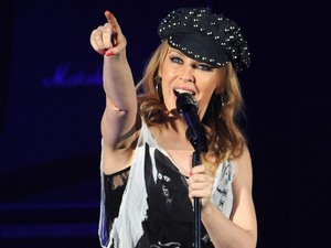 Kylie Minogue, Hammersmith Apollo