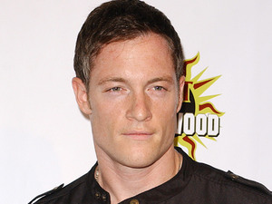 Tahmoh Penikett