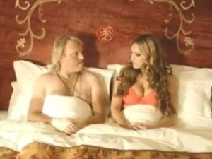 Keith Lemon, Kelly Brook