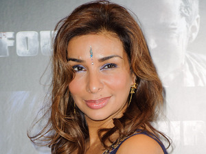 Shobna Gulati (Sunita, Corrie)