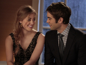 Gossip Girl s05e18: &#39;Con-Heir&#39;