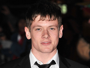 Jack O'Connell The UK premiere of 'Harry Brown' held at the Odeon Leicester Square.