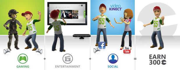 Xbox Live Triple Play