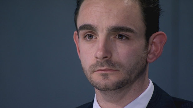 Micahel Copp gets fired in The Apprentice S08E03