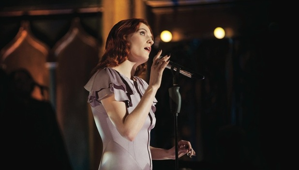 Florence + The Machine MTV Unplugged