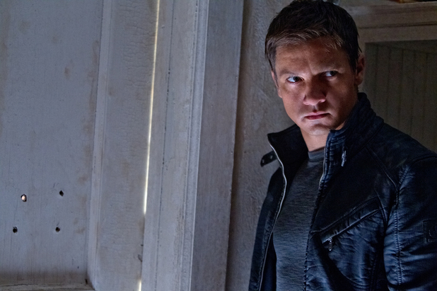 &#39;The Bourne Legacy&#39; still