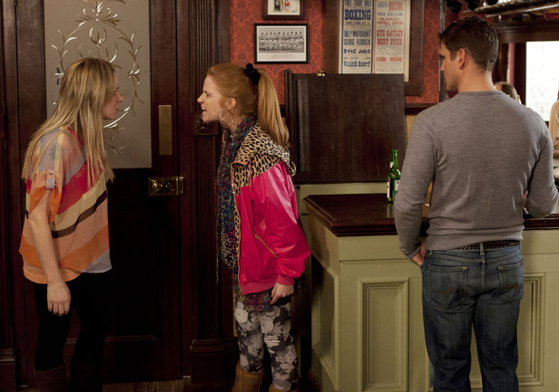 EastEnders: 4411: 2012-04-17