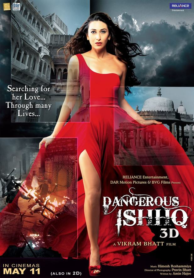 Dangerous Ishq