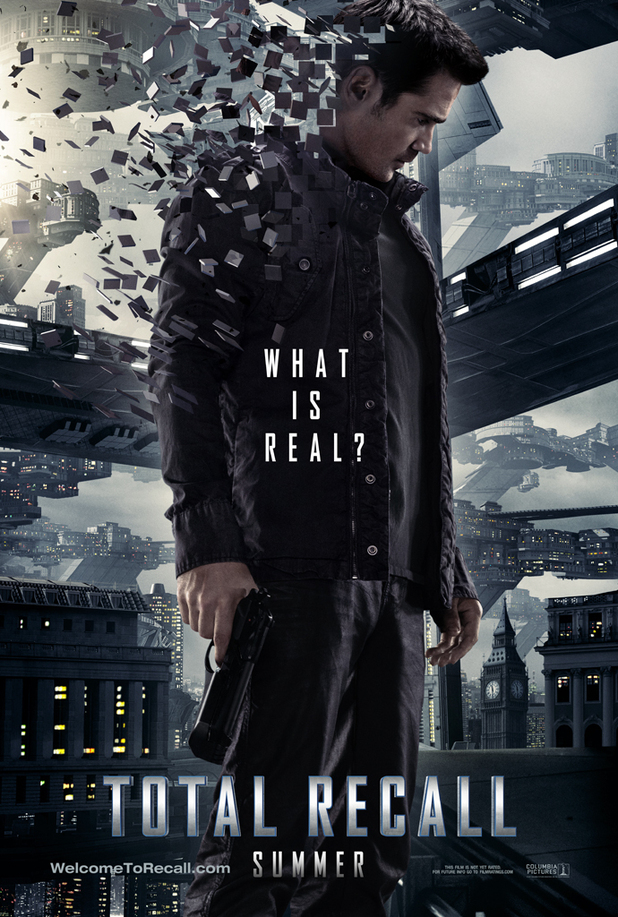 Total Recall (August 22)