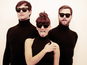 Dragonette release new song 'Merry Xmas'