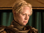 Gwendoline Christie had to give up alcohol to play Brienne of Tarth.