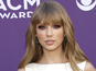 Taylor Swift, Church lead CMAs nominees