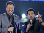 ACM Awards 2012: The winners in full