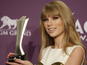 Swift, Lambert, Church lead ACM nominees