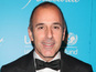 Matt Lauer to anchor NBC Olympics coverage