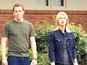'Homeland' debuts season two teasers
