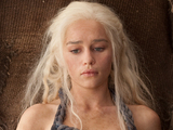 Game Of Thrones S02E03: Daenerys Targaryen (Emilia Clarke)
