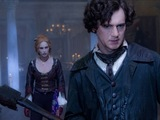 &#39;Abraham Lincoln: Vampire Hunter&#39; still