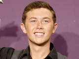 ACM Awards 2012: Scotty McCreery