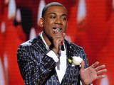 American Idol Season 11 - The Top 8 Perform - Joshua Ledet 