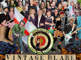 Sir Peter Blake selects the British icons of his life to mark his 80th birthday celebrations at Vintage Festival