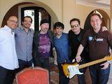 U2's Bono and The Edge invest in Dropbox