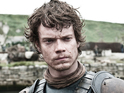 "Alfie Allen says he just ""gets on with it"" whenever he has to do naked scenes."