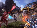 We go hands-on with Gearbox Software's first-person shooter / RPG hybrid sequel.