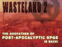 Wasteland 2 hits latest target and welcomes Chris Avellone to the team.