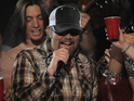 Toby Keith confirms he was approached by American Idol executives.