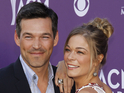 LeAnn Rimes says that her husband also has the same concerns as her.