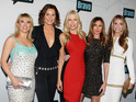 Aviva Drescher, Carole Radziwill and Heather Thomson join the Bravo show.