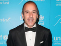 "Source claims that Matt Lauer is ""100% behind"" the decision to drop Ann Curry."
