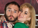 Former Corrie star talks her role in the new Kenny Everett biopic.