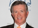 Alan Thicke reacts to his son Robin and Miley Cyrus's twerking controversy.