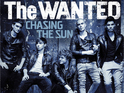 The Wanted's 'Chasing The Sun' is to be the title track on Ice Age 4: Continental Drift.