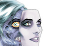 The DC Comics co-publishers comment on the iZombie writer's public criticism.