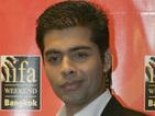 Karan Johar: 'I want to make movies like Rajkumar Hirani'