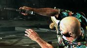See Bullet Time and player-controlled kill-cams in action in Max Payne 3.