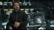 'The Avengers' video: Tensions featurette