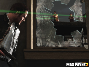 'Max Payne 3' Achievement screenshot