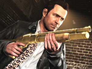 &#39;Max Payne 3&#39; Achievement screenshot