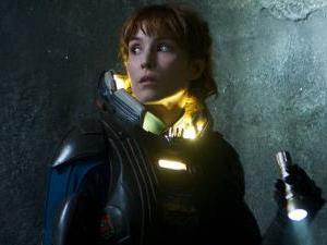 'Prometheus' still